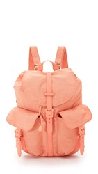Herschel Dawson Backpack Nectarine Crosshatch