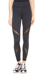 Michi Supernova Leggings Black