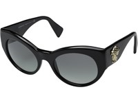 Versace Ve4297 Black Grey Gradient