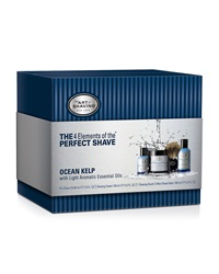 The Art Of Shaving The 4 Elements Of The Perfect Shave Kit Ocean Kelp