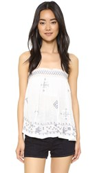 Free People You Got It Bad Tube Top Ivory