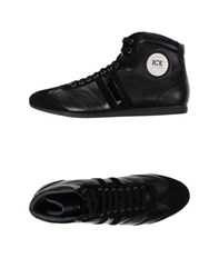 Ice Iceberg Footwear High Tops And Trainers Men