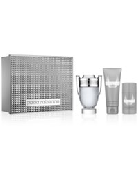 Paco Rabanne 3 Pc. Invictus Holiday Gift Set No Color