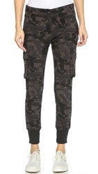 James Jeans Slouchy Fit Cargo Pants Shadow Combat