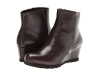 Spring Step Ravel Dark Brown Women's Shoes