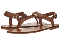 G By Guess Lyrikk Rio Maple Burnished Calf Pu Women's Sandals Brown