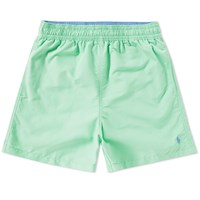 Polo Ralph Lauren Swim Short Green