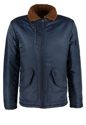 Brixton Colstrip Winter Jacket Captain Blue