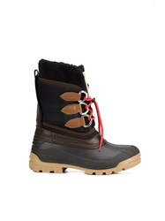 Dsquared2 Duck Boots Green