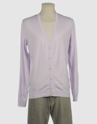 Dondup Cardigans Lilac