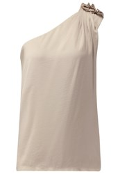 Day Birger Et Mikkelsen Polish Top Pearl Nude