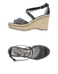 Replay Espadrilles Sand