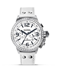 Tw Steel Sensation Stainless Steel Watch 45Mm No Color