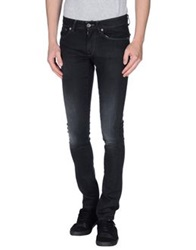 Energie Denim Pants Black