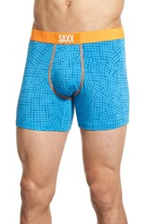 Men's Saxx 'Vibe Off The Grid' Stretch Boxer Briefs