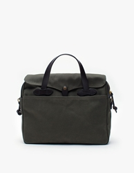 Filson Original Briefcase Green