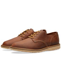 Red Wing Shoes Red Wing 3303 Weekender Oxford Brown