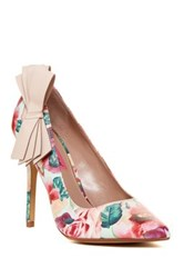 Betsey Johnson Kammiee Pump Multi