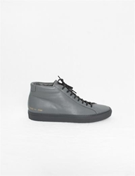 Common Projects Original Achilles Mid Dark Grey