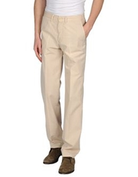 L.B.M. 1911 Casual Pants Beige