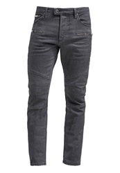 Just Cavalli Straight Leg Jeans Grey Grey Denim