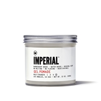 Imperial Barber Products Imperial Gel Pomade 12Oz.