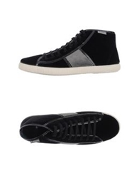 Victoria High Tops And Trainers Black