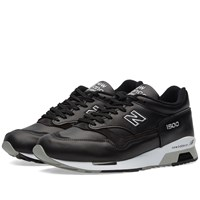 New Balance M1500bk Made In England Black
