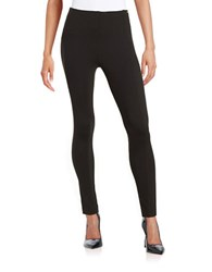Ivanka Trump Compression Stretch Leggings Black