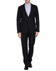 Prada Suits And Jackets Suits Men Black