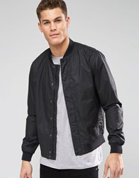 Esprit Bomber Jacket Black