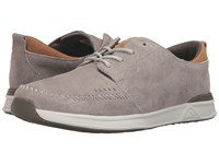 Reef Rover Low Fashion Slate Men's Lace Up Casual Shoes Metallic