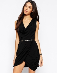 Meghan Fabulous Destiny Dress Black