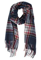 Dorothy Perkins Scarf Navy Dark Blue