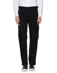 Cnc Costume National C'n'c' Costume National Trousers Casual Trousers Men Black