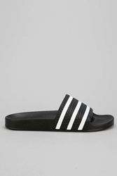 Adidas Originals Adilette Slip On Sandal Black