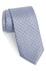 Men's J.Z. Richards Floral Silk Tie