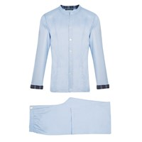 Law Of Sleep Laurence Pyjamas Blue