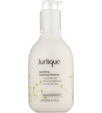 Jurlique Soothing Foaming Cleanser 200Ml