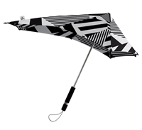 Senz Original Umbrella In Dazz Buzz Blackbird