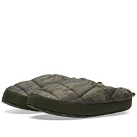 The North Face Tent Mule Slipper Green