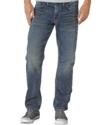Silver Jeans Eddie Classic Fit Jeans
