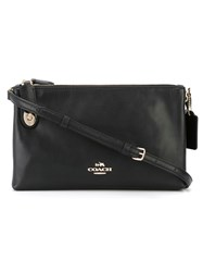 Coach 'Crosby' Crossbody Bag Black