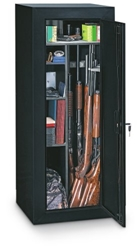 Cheap Price Stack On Gcb 18 C 18 Gun Convertible Steel Security Cabinet Black From Stack On From Amazon