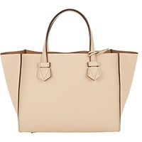 Moreau Women's Bregancon Open Tote Cream