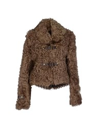 Urbancode Coats And Jackets Fur Outerwear Women