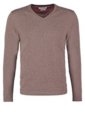 Harris Wilson Acacia Jumper Viennois Brown