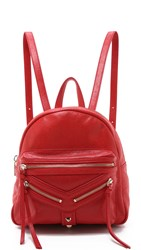 Botkier Trigger Backpack Rouge