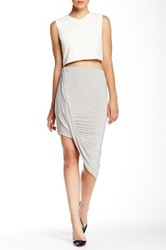 Tart Loki Skirt Gray