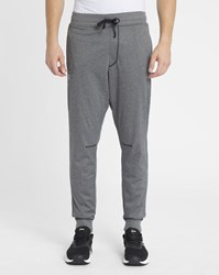Under Armour Mottled Black Sportstyle Joggers